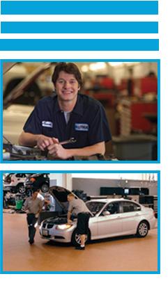 Lithia Ford Roseburg >> Ford Repair & Auto Service Center | Lithia Ford Lincoln of ...
