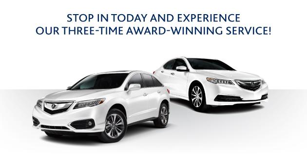 Acura of Johnston | New Acura dealership in Johnston, IA 50131