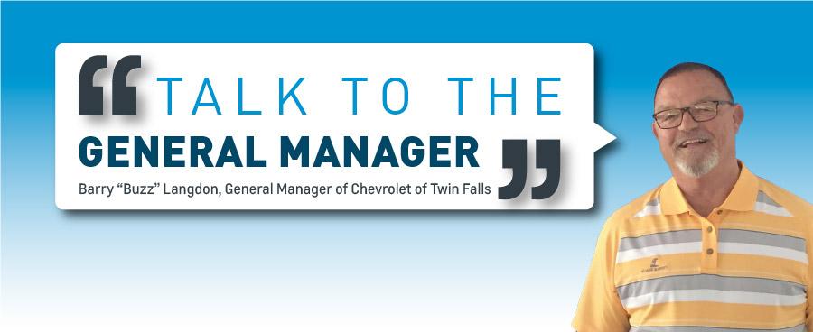 Chevrolet of twin falls is a twin falls chevrolet dealer for Lithia motors twin falls idaho