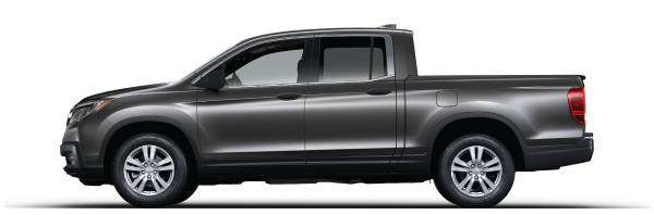 new 2017 honda ridgeline for sale in medford or. Black Bedroom Furniture Sets. Home Design Ideas