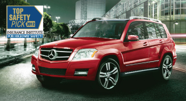 Mercedes benz accolades at mercedes benz of portland for Mbrace mercedes benz