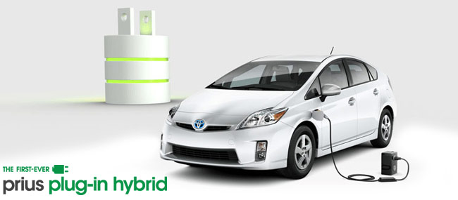 All NEW 2012 Toyota Prius at in Lithia Toyota of Grand