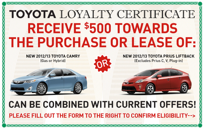 Lithia toyota of klamath falls for Lithia motors klamath falls