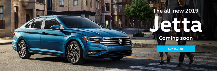 Introducing the all-new 2019 Jetta | Day Apollo Volkswagen