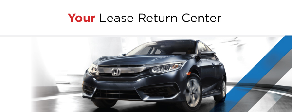 Dch Honda Of Mission Valley Is The Premier Lease Return Location In San Go