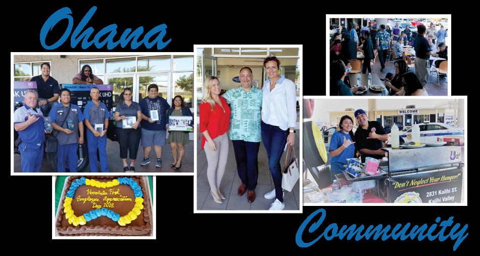 Ohana Community