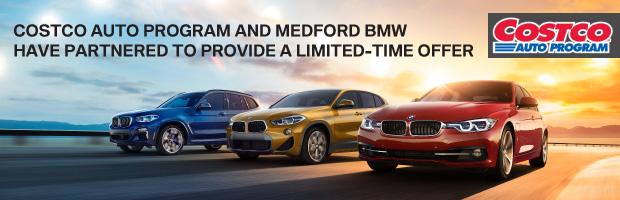 Costco Auto Program >> Medford Costco Auto Program Medford Bmw