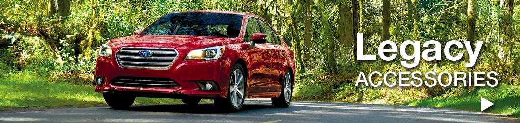 Genuine Subaru Parts & Accessories | Spokane Subaru Dealership