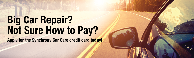 Care One Credit Card >> Car Care One Credit Card Auto Repair Financing Spokane