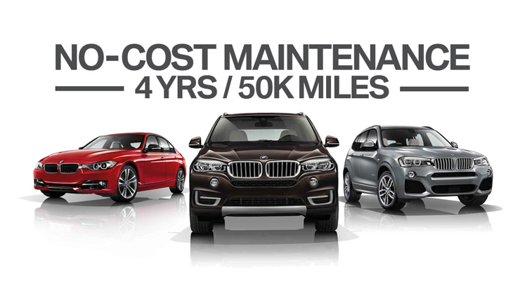 bmw no cost maintenance update to car service warranty program get details at bmw of portland. Black Bedroom Furniture Sets. Home Design Ideas